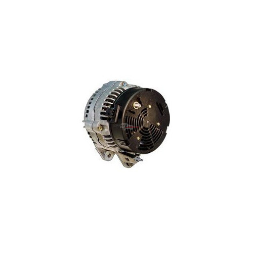 Alternator replacing BOSCH 0123515020 / 0123515017