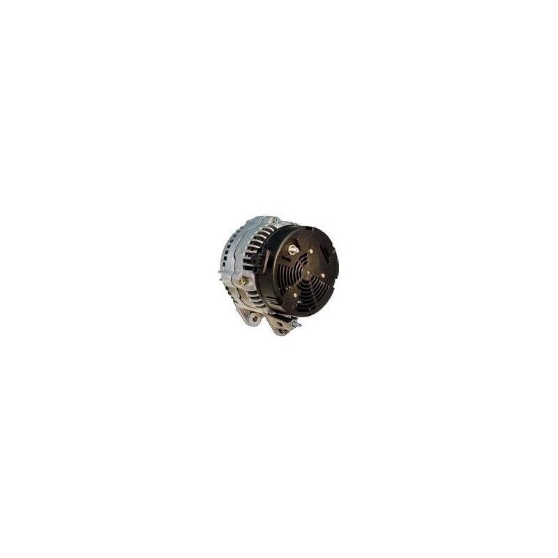 Lichtmaschine ersetzt BOSCH 0123515020 / 0123515017