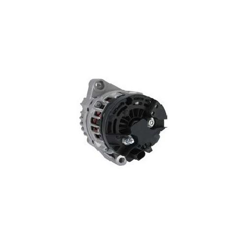 Lichtmaschine ersetzt BOSCH 0124225037 / 0124225020 for Smart