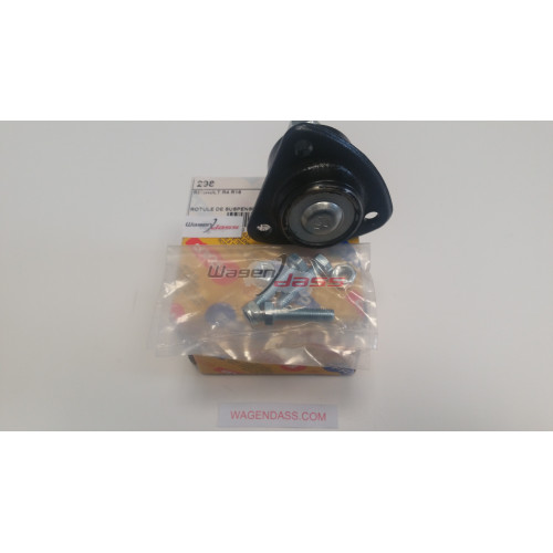 Rotule from suspension supérieur for Renault 4 / Renault 16
