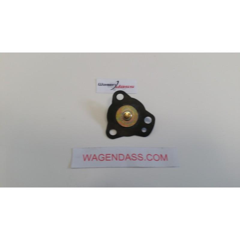 Membrane d'enrichissement pour carburateur weber
