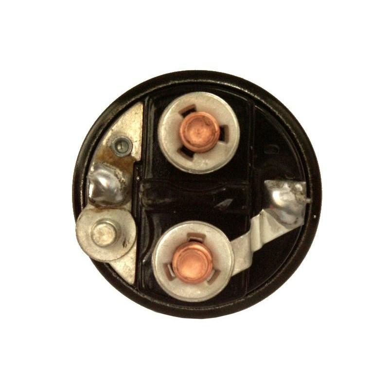 Solenoid for starter f7pu-11000-da / f7pu-11000-ea