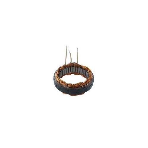 Stator pour alternateur Lucas 23548A / 23548D / 23548E / 23565A / 23565B