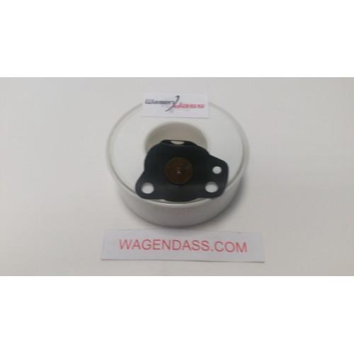 Diaphragm for carburettor WEBER