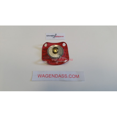 Diaphragm for carburettor SOLEX 32DISA