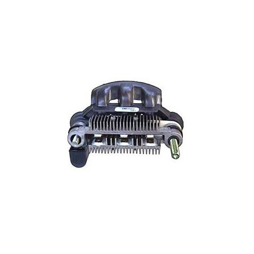 Pont de diode pour alternateur Mitsubishi A2T05892 / A2T05892A / A2T05892B