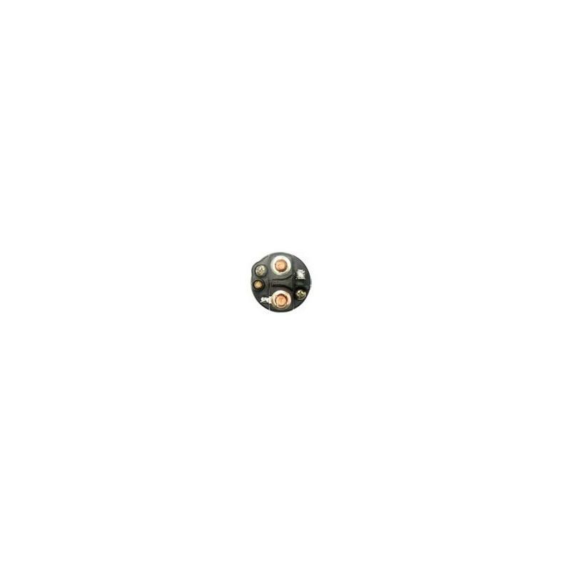 Contacteur / Solénoïde pour démarreur BOSCH remplace 9339331001