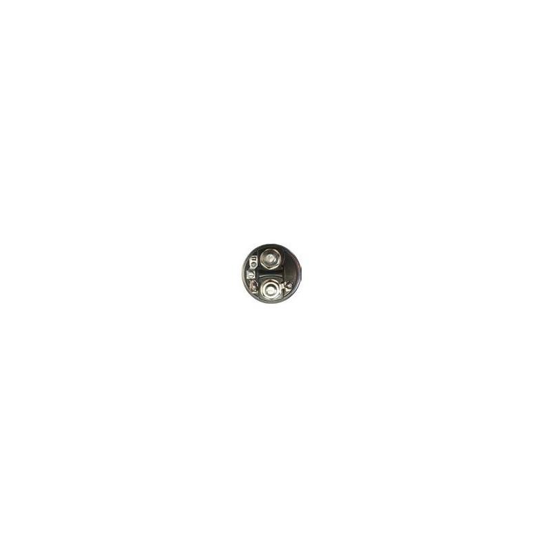 Contacteur / Solénoïde pour démarreur Bosch 0001363111 / 0001364100 / 0001364101