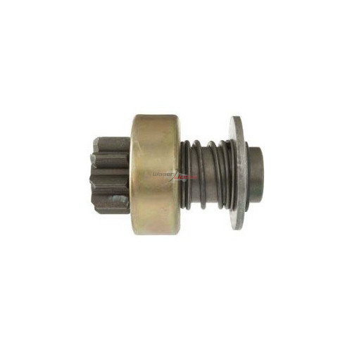 Drive / pinion from starter replacing BOSCH 9001336221