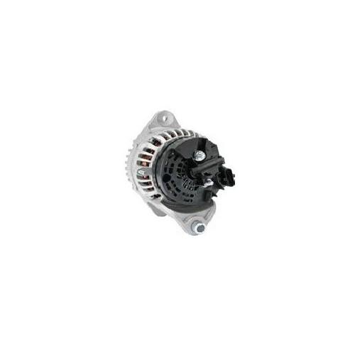 Alternateur remplace Bosch 0124655019 / 0124655012 / 0124655008