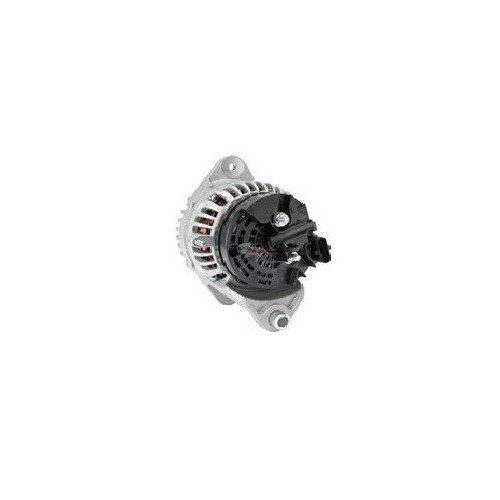 Alternator replacing BOSCH 0124655019 / 0124655012 / 0124655008