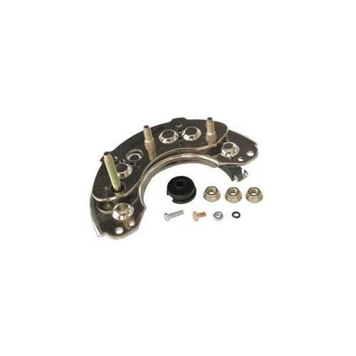Pont de diode/Gleichrichters pour Lichtmaschine HITACHI LT115-52 / LT120-05 / LT120-21 / lt125-06