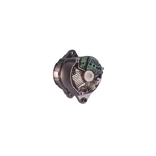 Alternator replacing BOSCH 0120489147 / 0120489146 / 0120489134