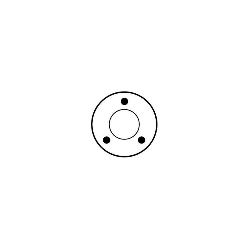 Contacteur / Solenoid for starter BOSCH 0001116001