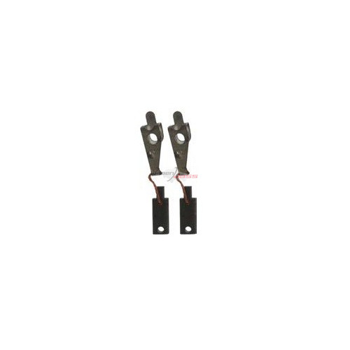 Brush set for alternator DELCO REMY 1100077 / 1100198 / 1102367