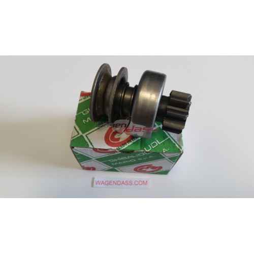 Drive for starter DUCELLIER 6020A / 6073A / 6035A