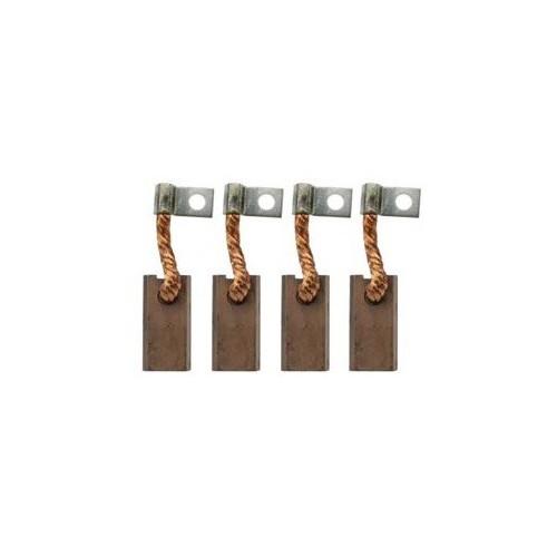 Kohlensatz für anlasser BOSCH 0001354004 / 0001354005 / 0001354016