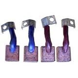 Brush set for starter BOSCH 0001362034 / 0001362035 / 0001362036