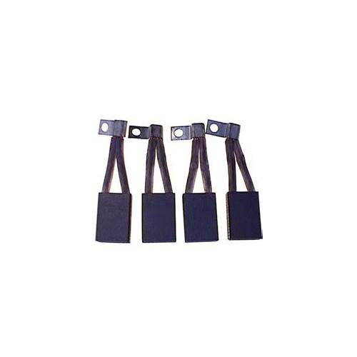 Brush set for starter BOSCH 0001401069 / 0001402018 / 0001402031