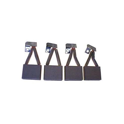 Kohlensatz für anlasser BOSCH 0001420001 / 0001420002 / 0001420003