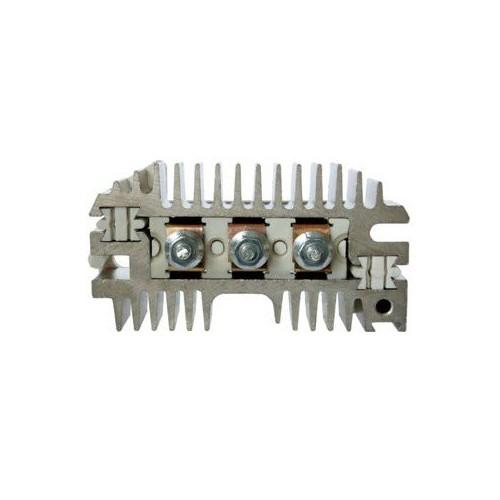 Pont de diode pour alternateur Delco remy 10SI / 20SI / 30SI / 32SI / 40SI