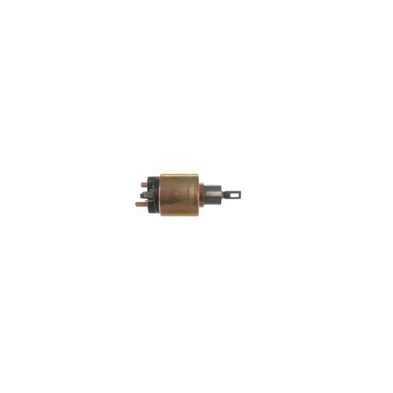 Contacteur / Solénoïde pour démarreur Bosch 0001108023 / 0001108075 / 0001110079