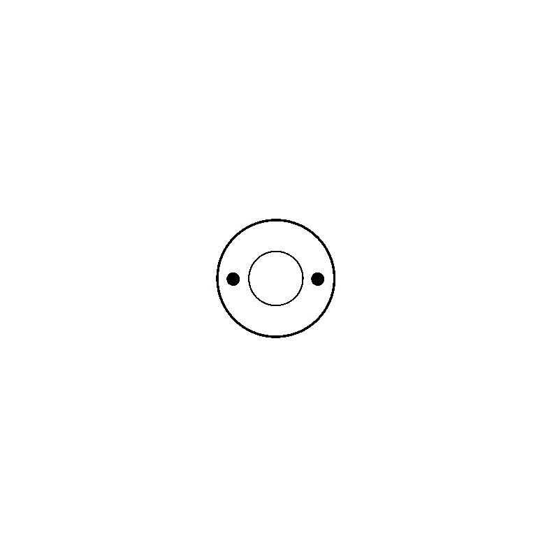 Magnetschalter für anlasser BOSCH 0001208006 / 0001208007 / 0001208014