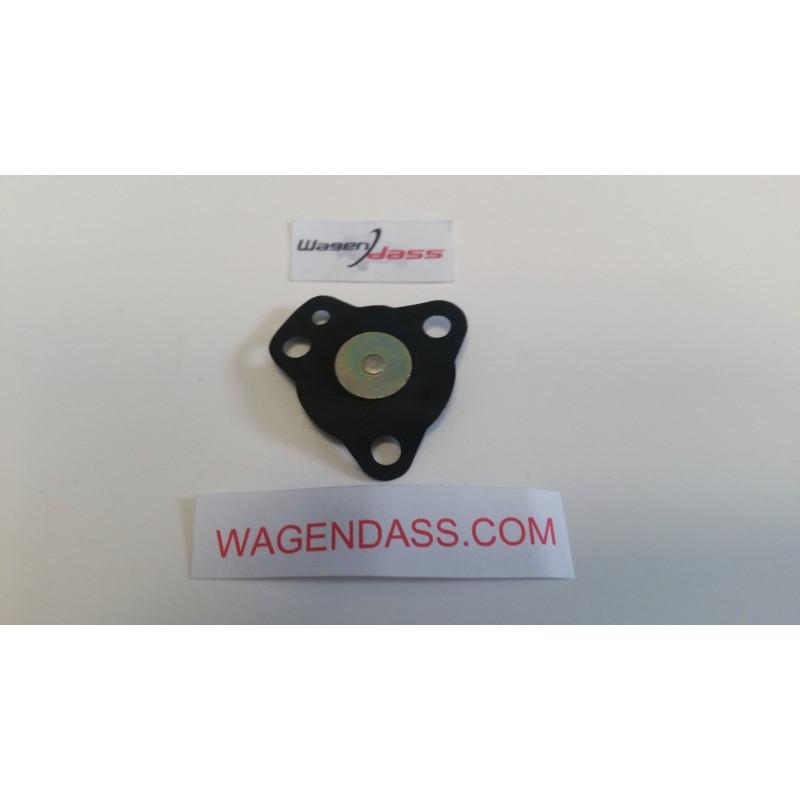 Diaphragm for carburettor 32TL on OPEL