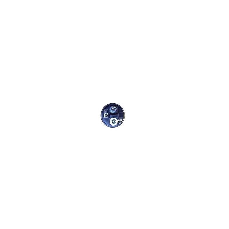 Contacteur / Solénoïde pour démarreur Bosch 0001108113 / 0001108114 / 0001108174