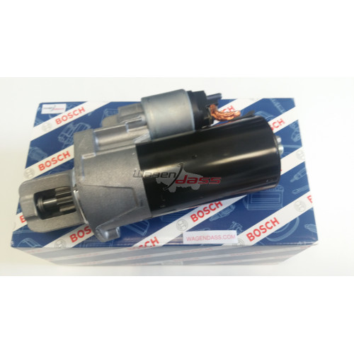 Anlasser BOSCH 0001115108 for MERCEDES Sprinter / Vito