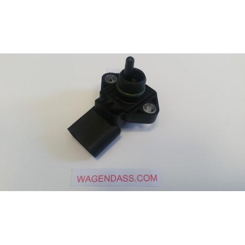 Capteur pression / température remplace Bosch 0281002177