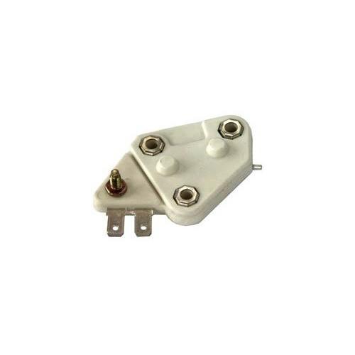 Regulator for alternator DELCO REMY 20SI / 21SI / 25SI / 26SI / 30SI
