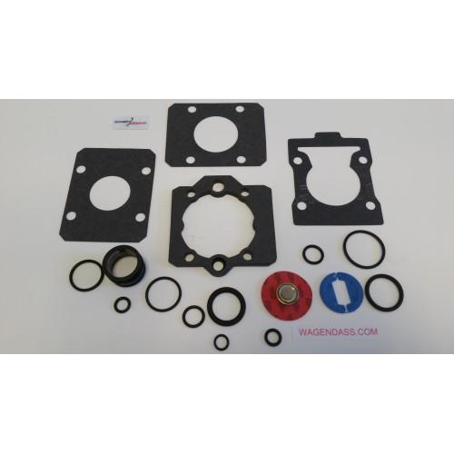 Pochette injection weber pour Fiat Regata Spi / Lancia Dedra