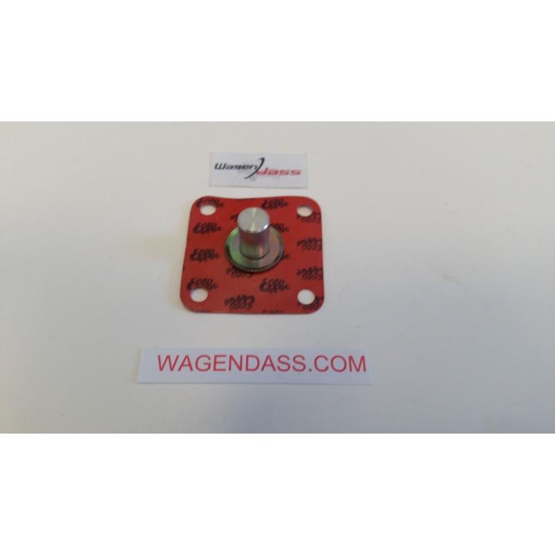 Membrane de pompe de reprise pour carburateur Pierburg PDSIT / DISTA / DITA