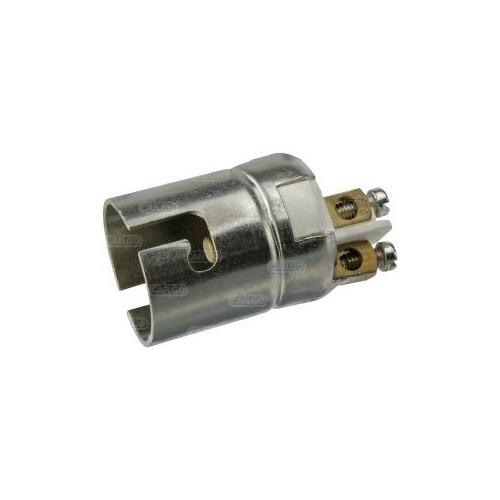 Bulb holder BA15S