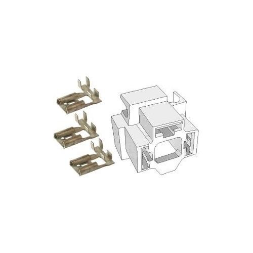 Bulb Holder Set P43T