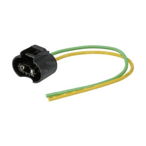 Porte lampe pour douille HB3 / H10 / H12