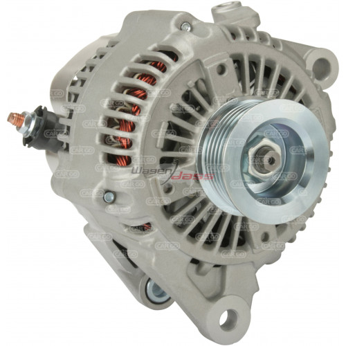 Alternator replacing DENSO 121000-4540 / 121000-4440 / 121000-4410