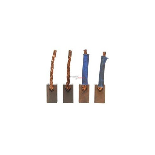 Brush set for starter MITSUBISHI M2T30381 / M2T30385 / M2T30481