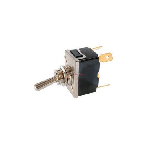 Toggle Switch 12 volts 16 Amp ou 24 volts 8 Amp 4 bornes