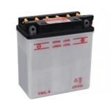 Batterie Moto / scooter YB5L-B 12 volts 5 ampères