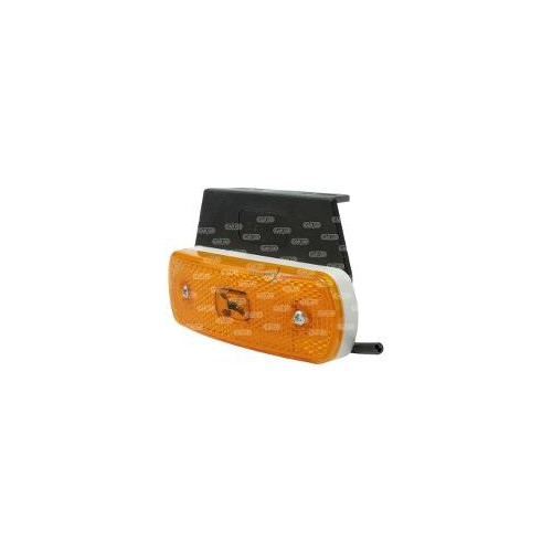 LED Side Marker Lamp 12 / 24 volts