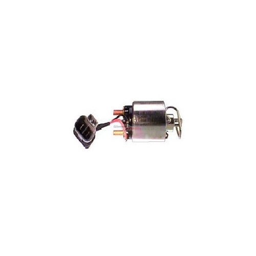 Solenoid for starter HITACHI s114-503a / S114-516 / S114-516A
