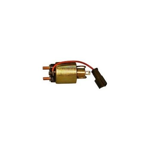 Relais / solenoide pour démarreur Hitachi s114-503a / S114-516 / S114-516A