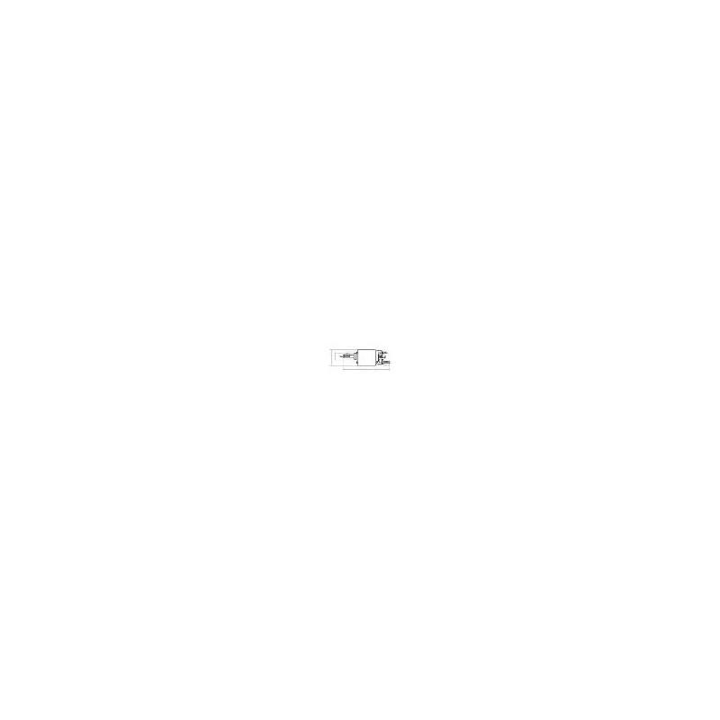 Relais / Solénoide pour démarreur 63101000 / 63101002 / 63101008