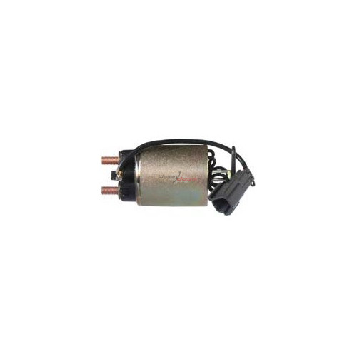 Solenoid for starter HITACHI S114-471 / s114-471a / S114-472