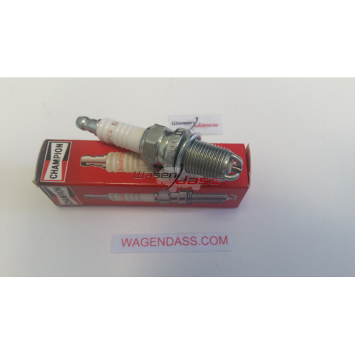 spark plug'module 3 electrode Champion RC7BYC4