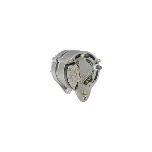 Alternator replacing BOSCH 0120489959 / 0120489958 / 0986033940