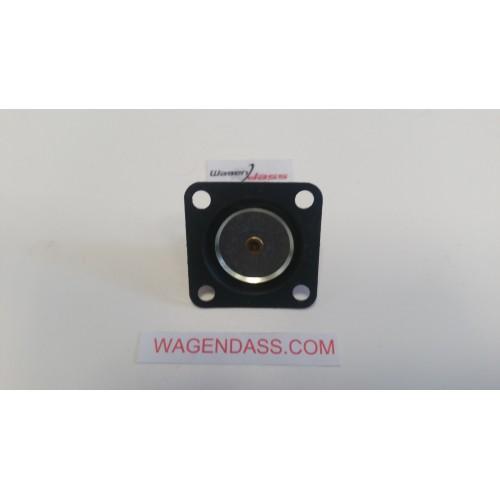 Diaphragm for carburettor Pierburg / Solex