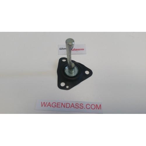 Membrane de starter pour carburateur 32/40 INAT sur BMW